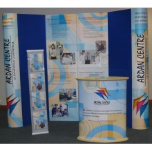 Stand Ardan Centre